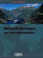 Noord-Europa en noordpoolgebied
