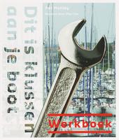 Dit is klussen aan je boot : werkboek
