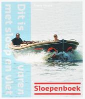 Sloepenboek : dit is varen met sloep en vlet