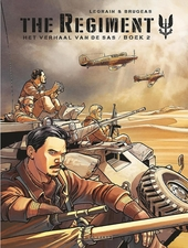 Het verhaal van de SAS. Boek 2