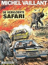De vervloekte safari