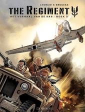 Het verhaal van de SAS. Boek 3