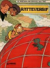 Rattevergif