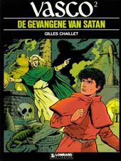 De gevangene van satan