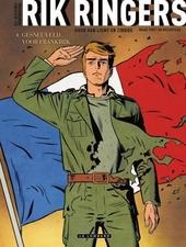 Gesneuveld voor Frankrijk