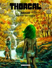 Alinoë