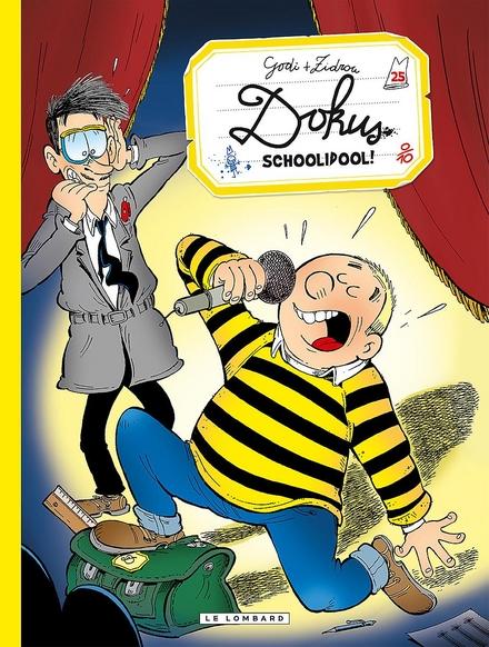 Schoolidool!