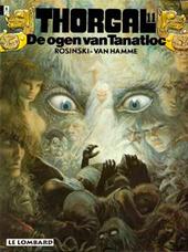 De ogen van Tanatloc