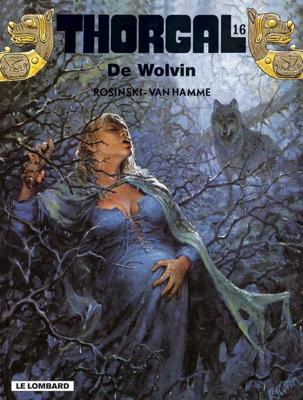 De wolvin