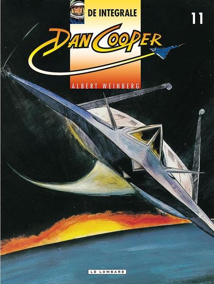 Dan Cooper : de integrale. 11