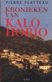 Kronieken van Kalo Horio