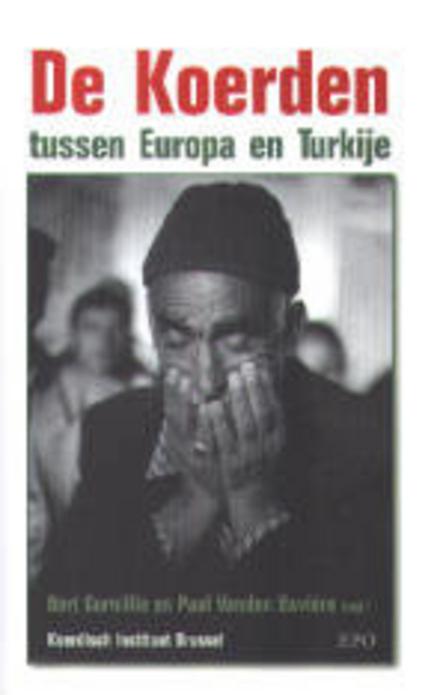 De Koerden tussen Europa en Turkije