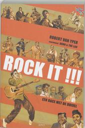 Rock it !!! : een race met de duivel