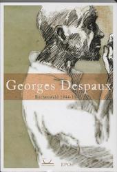 Georges Despaux : Buchenwald 1944-1945
