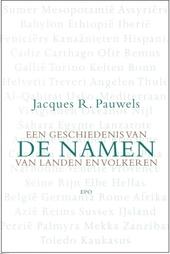 Een geschiedenis van de namen van landen en volkeren