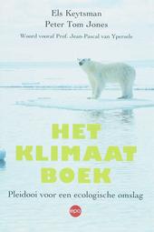 Het klimaatboek : pleidooi voor een ecologische omslag