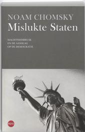 Mislukte staten : machtsmisbruik en de aanslag op de democratie