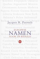 Europese namen voor de wereld