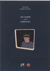 Het geheim van de ruimtelift : een stripverhaal over autisme