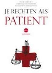Je rechten als patiënt
