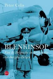 Blenkinsop : van de Belgische ondergrondse tot Bergen-Belsen