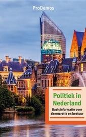 Politiek in Nederland : basisinformatie over democratie en bestuur