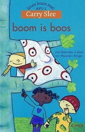 Boom is boos
