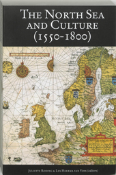 The North Sea and culture 1550-1800