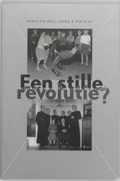Een stille revolutie ? : cultuur en mentaliteit in de lange jaren vijftig