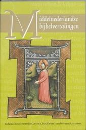 Middelnederlandse bijbelvertalingen