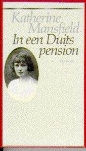 In een Duits pension