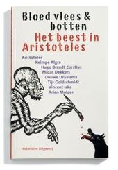 Bloed, vlees & botten : het beest in Aristoteles