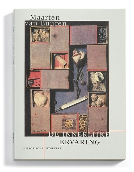 De innerlijke ervaring : essays over waarneming, beeld en geheugen