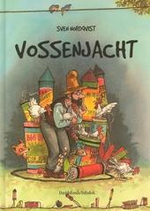 Vossejacht