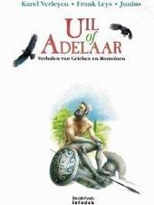 Uil of adelaar : verhalen van Grieken en Romeinen