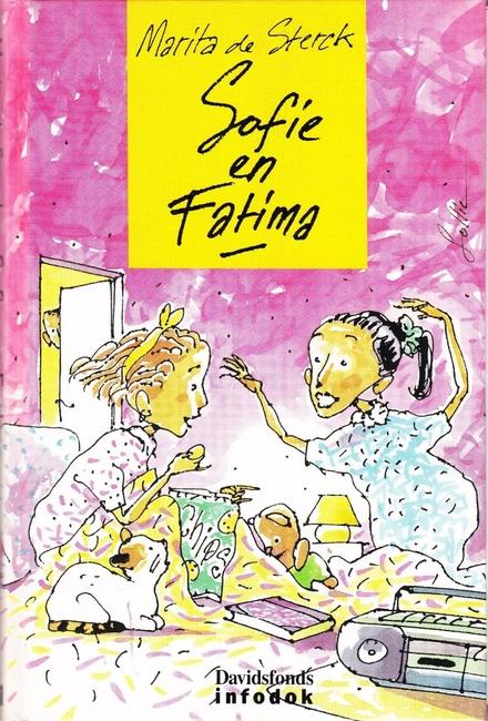 Sofie en Fatima