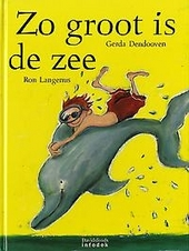 Zo groot is de zee