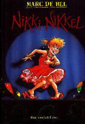 Nikki Nikkel