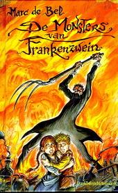 De monsters van Frankenzwein