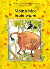 Mama Moe in de boom