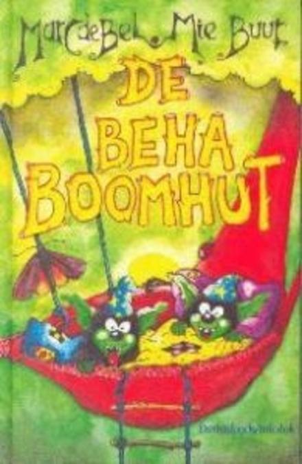 De beha-boomhut