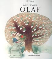 Sneeuwman Olaf