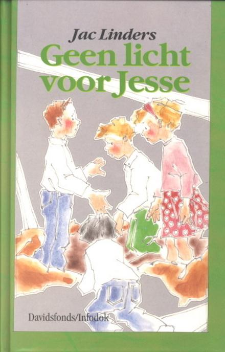 Geen licht voor Jesse