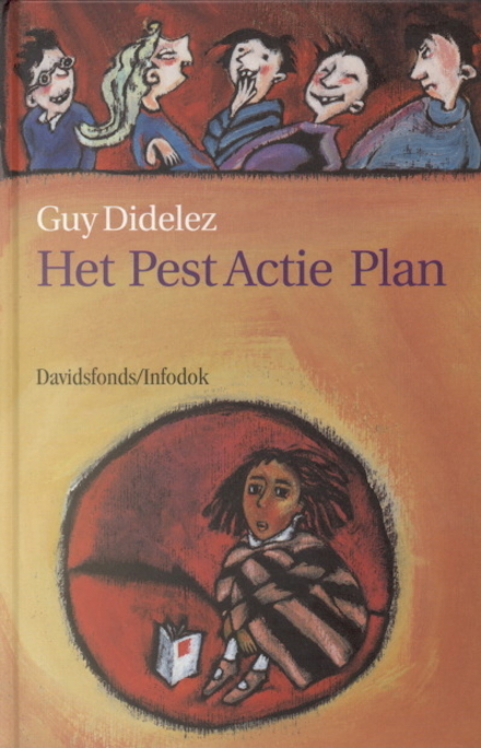 Het pestactieplan