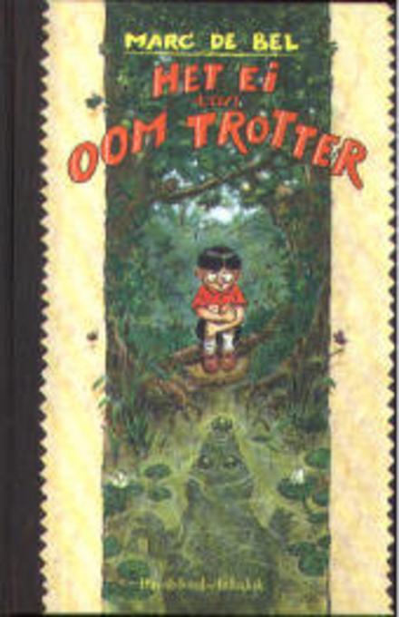 Het ei van oom Trotter