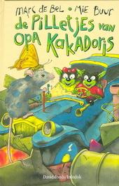 De pilletjes van opa Kakadoris