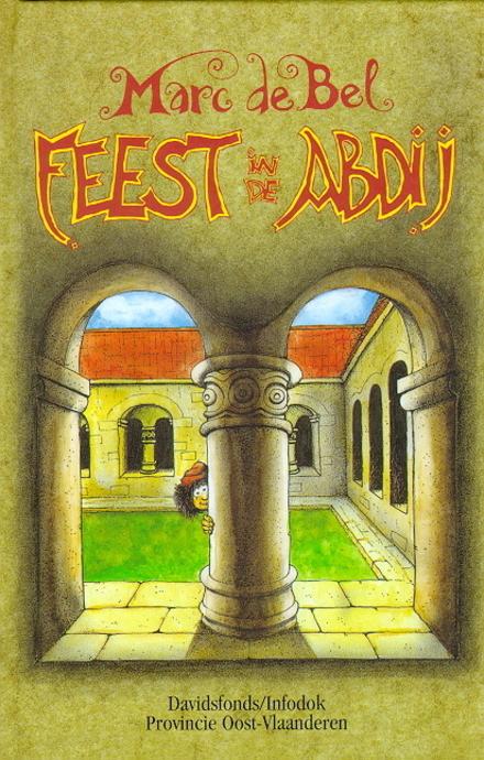 Feest in de abdij