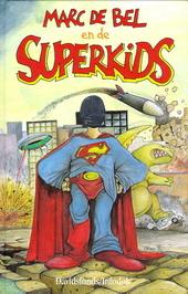 Marc de Bel en de superkids