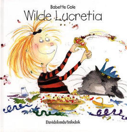 Wilde Lucretia