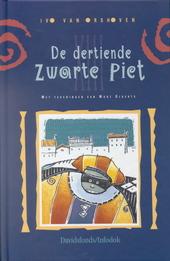 De dertiende Zwarte Piet